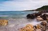 Nabas Seascape (akeán2®) Tags: seascape philippines aklan nabas
