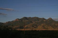 IMG_3130 (geospatialjim) Tags: flowers arizona plants mountain nature animals mine natural plateau scenic az hike sierra copper vista bisbee range 2010 resources sierravista huachuca sb1070