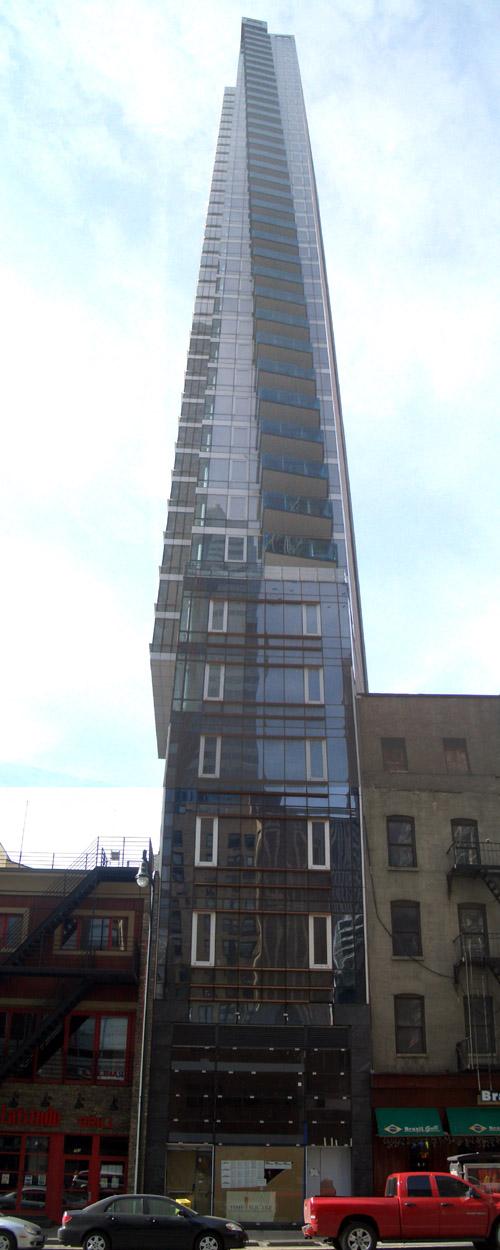 785 Eighth Avenue