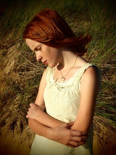 Resultado de imagen de redhead girl youngs