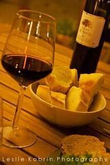 Dinner in Aix en Provence