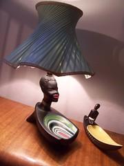 Black lady lamp (Black-Afro) Tags: light lamp vintage tripod kitsch retro ashtray 1950 midcenturymodern 1960 midcentury mcm vintagelamp tvlamp blacklady ladylamp retroliving retrolamp kitschlamp 60slamp ceramiclamp tripodlamp vintagefigurine midcenturylamp 50slamp 50stablelamp midcenturyceramic blackladylamp 60stablelamp barsonystyle barsonyera afrolamp mcmlamp kitschfigurine retroceramic midcenturylight afrofigurine 50sfigurine 60sfigurine midcenturyfigurine 20thcenturylamp kitschceramic mcmceramic