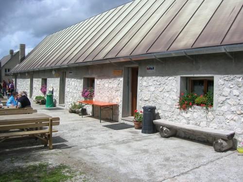 Friuli: riapre in anticipo Malga Montasio e ad Arta le terme funzionano a pieno regime