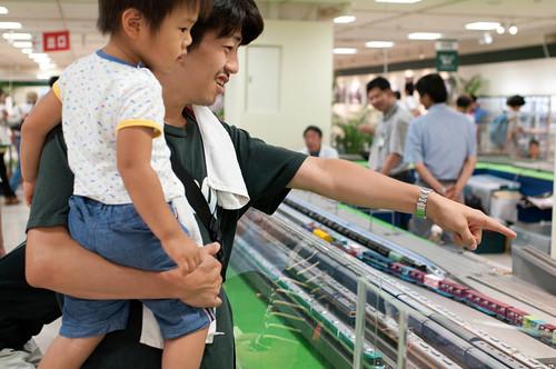 阪神百貨店会場