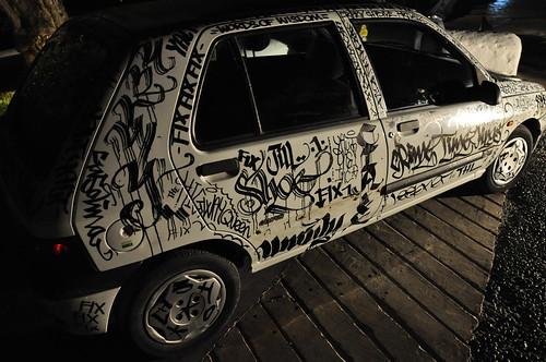 Urban @ Atzarò - 12/08/2010