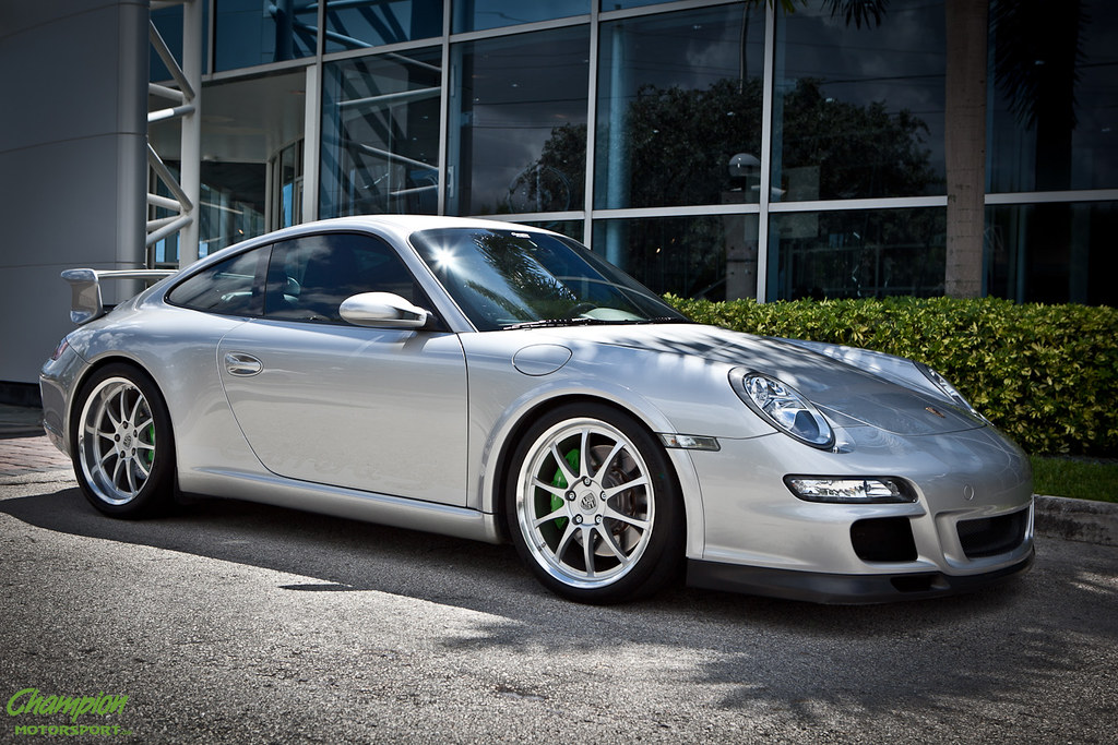 Porsche Of Annapolis >> 2010 GT3 RS front fender flare added to another 997 possible? - Page 4 - 6SpeedOnline - Porsche ...