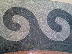 Tiles Make Waves