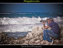 Fotografo in azione.... (zoso70_photographer) Tags: macro nikon d70s sigma apo 70300