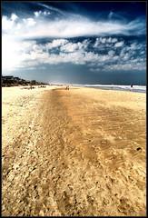 DSC_0214 (mforder) Tags: blue sky beach nc sand nikon north carolina outer banks corolla obx d80 banx mforder