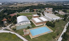 Olympic Training Center (CAR) Sant Cugat del Vallés, Barcelona
