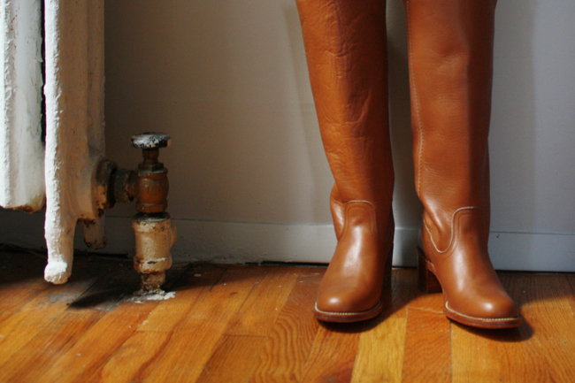 fall frye boots