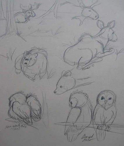 8.15.10 Sketchbook Page 5
