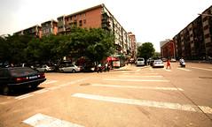 Guanganmen 1 (David OMalley) Tags: west beijing 北京 西 fuxingmen 复兴门 公主坟 gongzhufen guanganmen 广安门