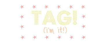tagged banner