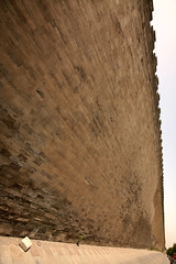 Forbidden City Walls 7 (David OMalley) Tags: china city red beauty architecture capital chinese beijing palace forbidden empire imperial  forbiddencity dynasty emperor  grandeur  verbotenestadt citinterdite    verbodenstad cidadeproibida cittproibita yasakehir chineseempire    ipinagbabawalnalungsod cmthnhph