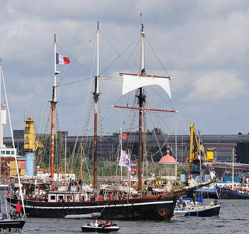 sail sail2010