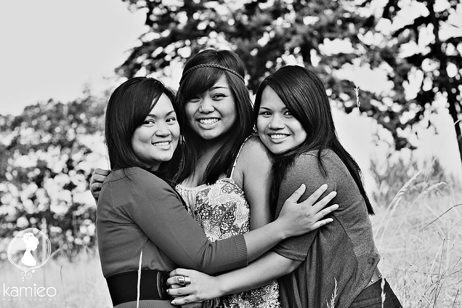 T. Family