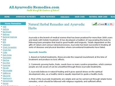 allayurvedicremedies by nickmutt