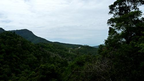 Koh Samui Canopy Adventures サムイ島キャノピーアドベンチャー8
