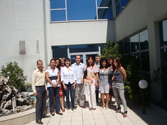 GM_Workshop2_20.08.2010. (Janet Naidenova) Tags: training sofia internet business seminar bulgaria workshop success guerrillamarketing         janetnaidenova  e