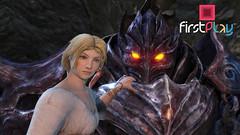 FirstPlay 21 Castlevania
