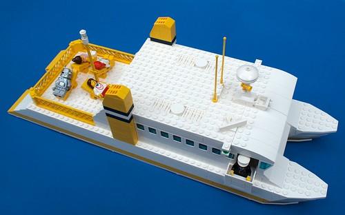 Catamaran 2