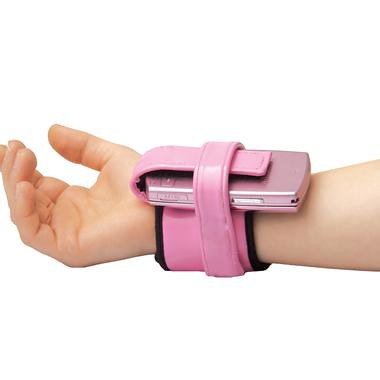 wrist cell phone carrier 2