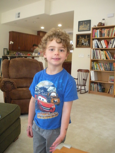 Nathan, August, 2010