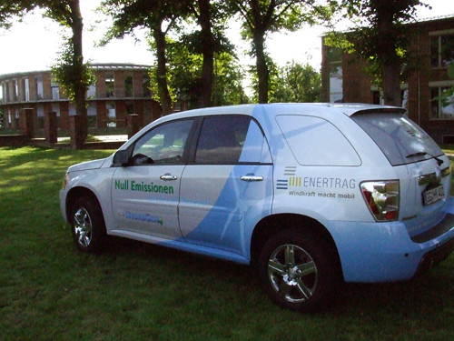 Hybridauto