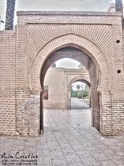 Porte de koutoubia ! (Abdelhak ACIM) Tags: koutoubia