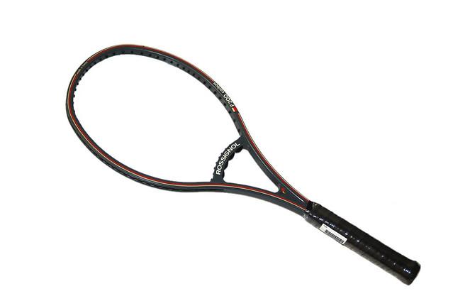 Rossignol F200 racquet