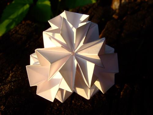 modular origami