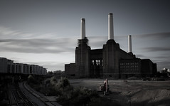 2nd try (loggekopp) Tags: london canon eos battersea efs 1022mm powerstation 500d leefilters 09ndgradsoft thebigstopper