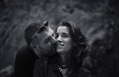 (Picafluix) Tags: portrait nikon amor bert jo laia retrat amors d80 amicsdellsmateixos