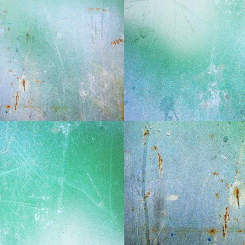 Green Variations