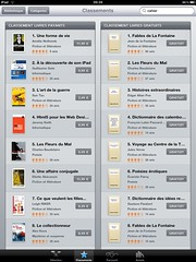 Sacre bleu! The French edition of the ebook of HTML5 For Web Designers is in the top 5 sellers on iTunes (Jeffrey) Tags: life history french itunes translation aba ebook biography mylife zeldman jeffreyzeldman jeremykeith outofthepast enfrancais mylifeinpictures epub html5 abookapart html5forwebdesigners booksalistapartcom