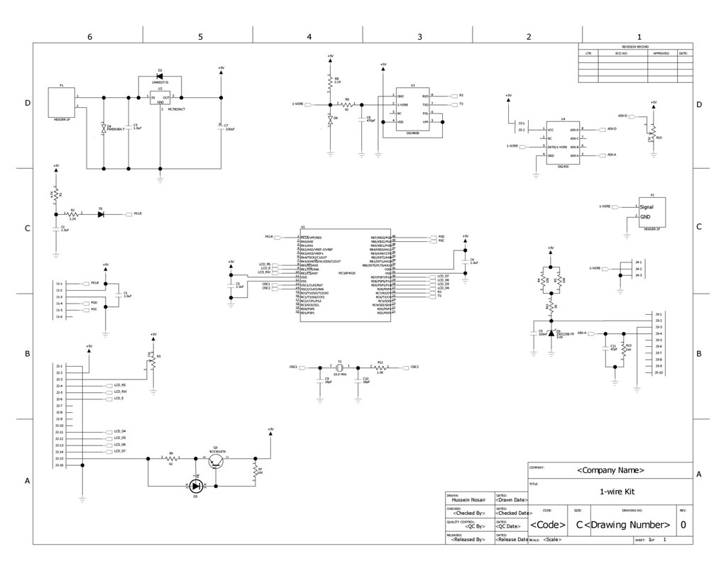 8051 microcontroller pin diagram pdf