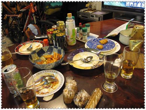 193篇 最棒的晚餐 2010光陰地圖