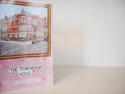 TenenbaumHouse
