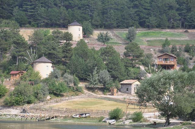 Çubuk Gölü- Göynük -  Bolu - Turkey