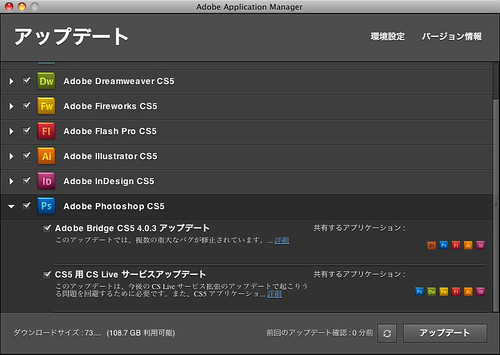Adobe Application Manager-7