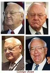 Former Chicago Governor  George  Ryan_ (80s Muslc Rocks) Tags: old silver grey suits general tie oldman business suit mature oldmen