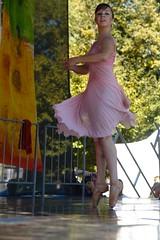 Twirl (allankcrain) Tags: ballet dance ballerina stage twirling cdt cutegirls elmwoodavenueartfestival elmwoodavenuefestivalofthearts elmwoodartfestival elmwoodartfest configurationdance configurationdancetheater configurationdancetheatre elmwoodavefestivalofthearts elmwoodaveartfestival configurationdancetroupe