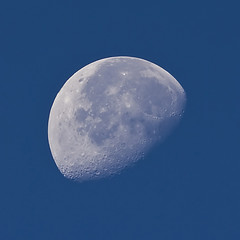 How to photograph the moon (Johan J.Ingles-Le Nobel) Tags: moon luna bigmoon moonphotography sigma150500 superm
