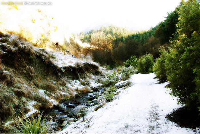 One Mile Creek 04