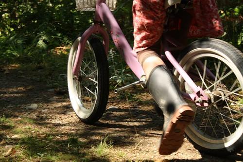 pedal free