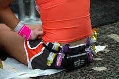 Potravinové doplňky pro vytrvalostní běžce