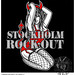Stockholm Rock Out logo