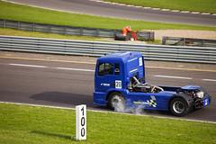 Czech Truck Prix 2010 (*Niceshoot*) Tags: cars race speed truck canon eos czech action czechrepublik racing most formula trucks 28 tamron motorsport 2010 70200mm formelrenault autodrommos