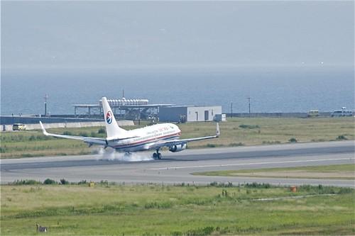 B737 China Eastern